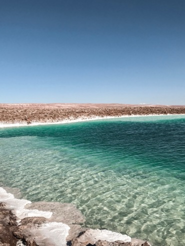 Lagunas-Escondidas-de-Baltinache-Atacama-Chile
